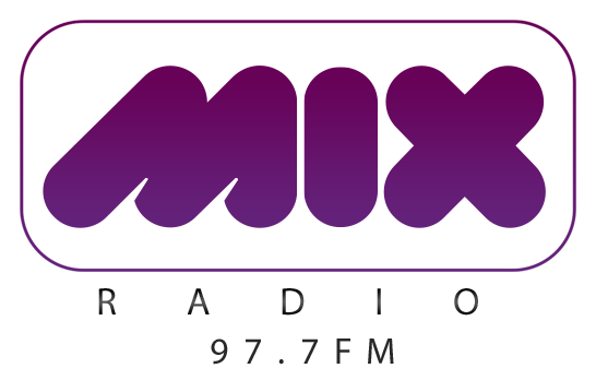 Logo Radio Mix